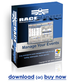 race manager